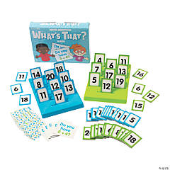 Addition Find the Answer Game