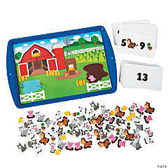 Addition Magnetic Activity Set