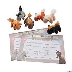 Adopt-a-Pony Kit