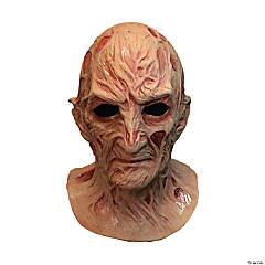 Adult A Nightmare on Elm Street 4: The Dream Master Deluxe Freddy Krueger Mask
