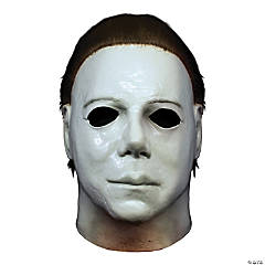 Adult Boogeyman Michael Myers Mask