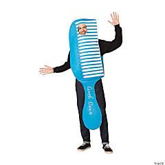 Adult Comb Costume