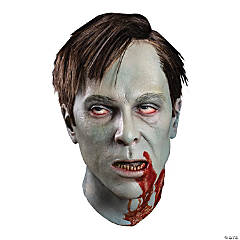 Adult Dawn of the Dead Flyboy Zombie Mask