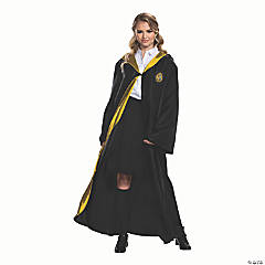 Adult Deluxe Harry Potter Hogwarts Robe – Small
