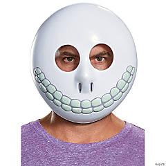 Adult Disney's Nightmare Before Christmas Barrel Mask