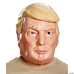 Adult Donald Trump Mask