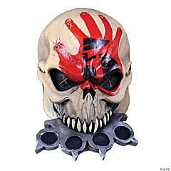 Adult Five Finger Death Punch Knucklehead Mask