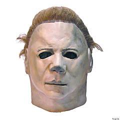 Adult Halloween II Deluxe Michael Myers Mask