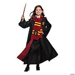 Adult Harry Potter Gryffindor Scarf