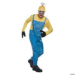 Adult Kevin Minion Costume