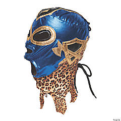 Adult Men's Konnan Mask