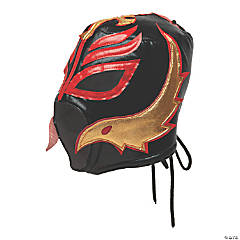 Adult Men's Rey Mysterio Mask