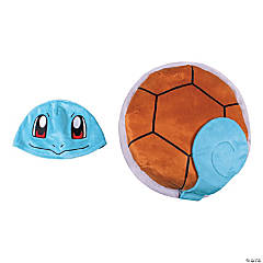 Adult Pokemon Squirtle Accessory Kit