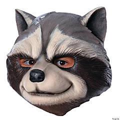 Adult's Avengers: Infinity War™ Rocket Raccoon Mask