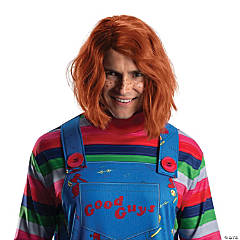 Adult's Chucky Wig