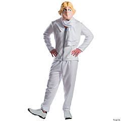 Adult's Despicable Me 3 Dru Halloween Costume - Standard