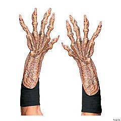 Adult's Monster Costume Hands