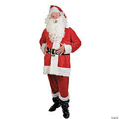 Adult's Santa Suit Costume