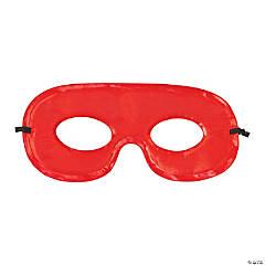 Adult's Satin Masks