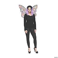 Adult's Sparkle Wings - Rainbow