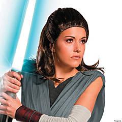 Adult's Star Wars™ Episode VIII: The Last Jedi Rey Wig