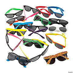 Adult's Sunglasses Assortment