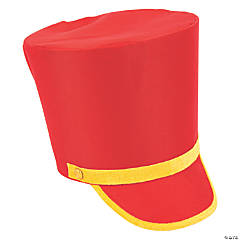 Adult's Toy Soldier Hat