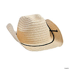 50cad0a6a01ce Adult s Western Hats with Band