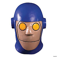 Adult Scooby Doo Charlie the Robot Mask