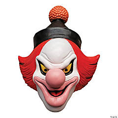 Adult Scooby Doo Clown Mask