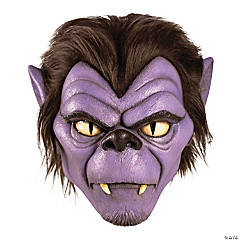 Adult Scooby Doo Wolfman Mask