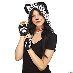 Adult Spotted Sweetie Dalmatian Instant Kit