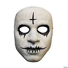 Adult The Purge Anarchy Killer Mask