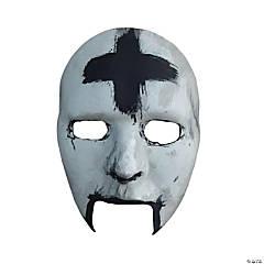 Adult The Purge Plus Mask