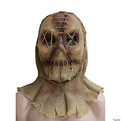 Adult The Scarecrow Mask 11