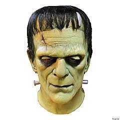 Adult Universal Classic Monsters Boris Karloff  Frankenstein Mask