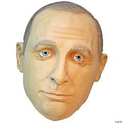 Adult Vladimir Putin Mask