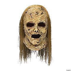 Adult Walking Dead Alpha the Whisperer Mask