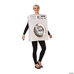 Adult Washing Machine Costume