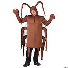 Adult's Cockroach Costume