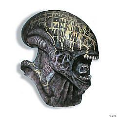 Adult's Deluxe Alien™ Overhead Latex Mask