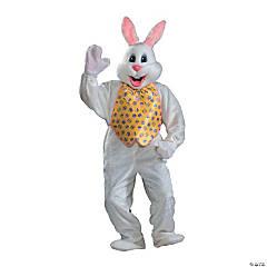 Adult's Deluxe Bunny Costume
