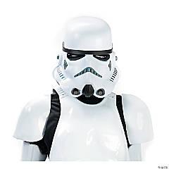 Adult's Deluxe Star Wars™ Stormtrooper Mask
