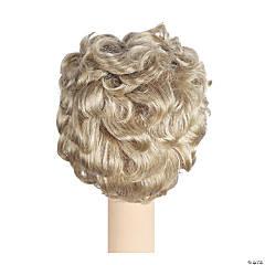 Adults Elizabeth Taylor Wig - Blonde