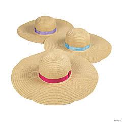23d5f1c16 Hawaiian Luau Beach Hats, Caps & Bandanas   Oriental Trading Company