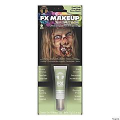 Adults Halloween Makeup - Dead Flesh