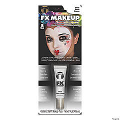 Adults Halloween Makeup - White