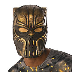 Adult's Marvel Black Panther™ Killmonger 1/2 Mask