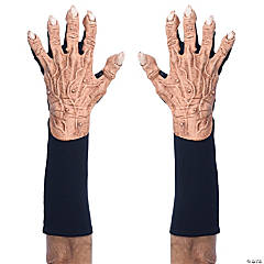 Adults Monster Gloves