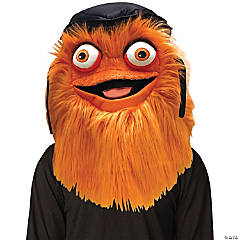 Adults NHL's Philadelphia Flyers Mascot Head